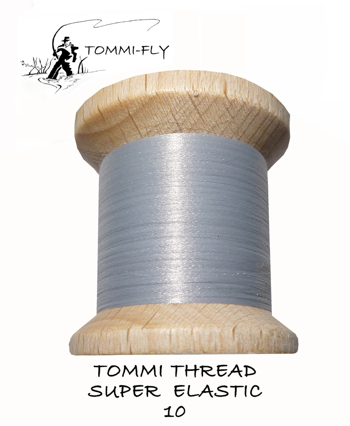 TOMMI THREAD SUPER ELASTIC -