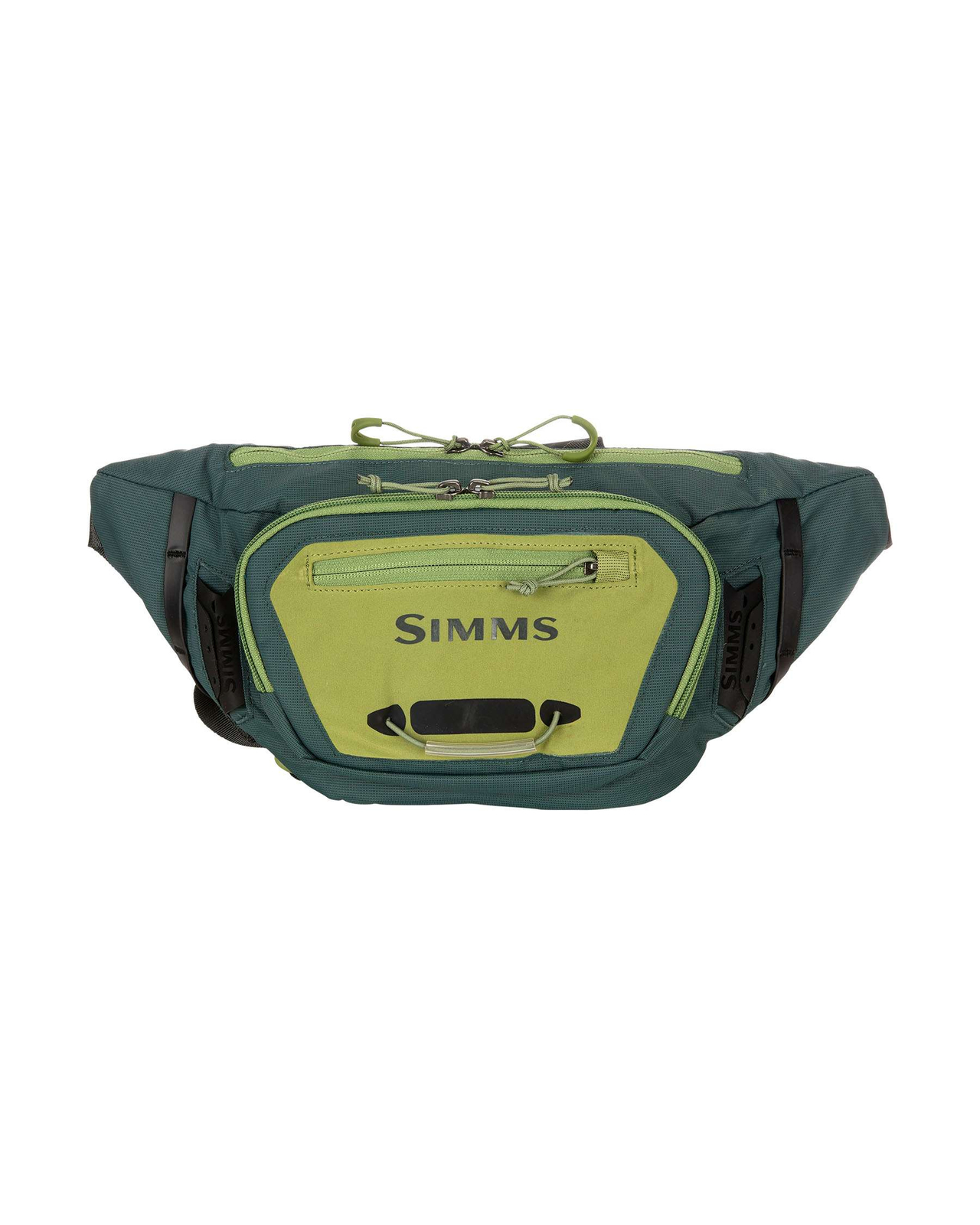 Simms Ledvinka Freestone Tactical Hip Pack ,Green