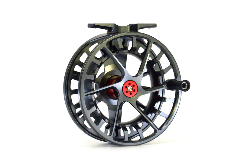 WATERWORSK LAMSON Speedster, Dark Smoke