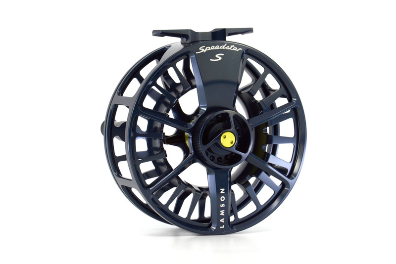 WATERWORSK LAMSON Speedster,Midnight