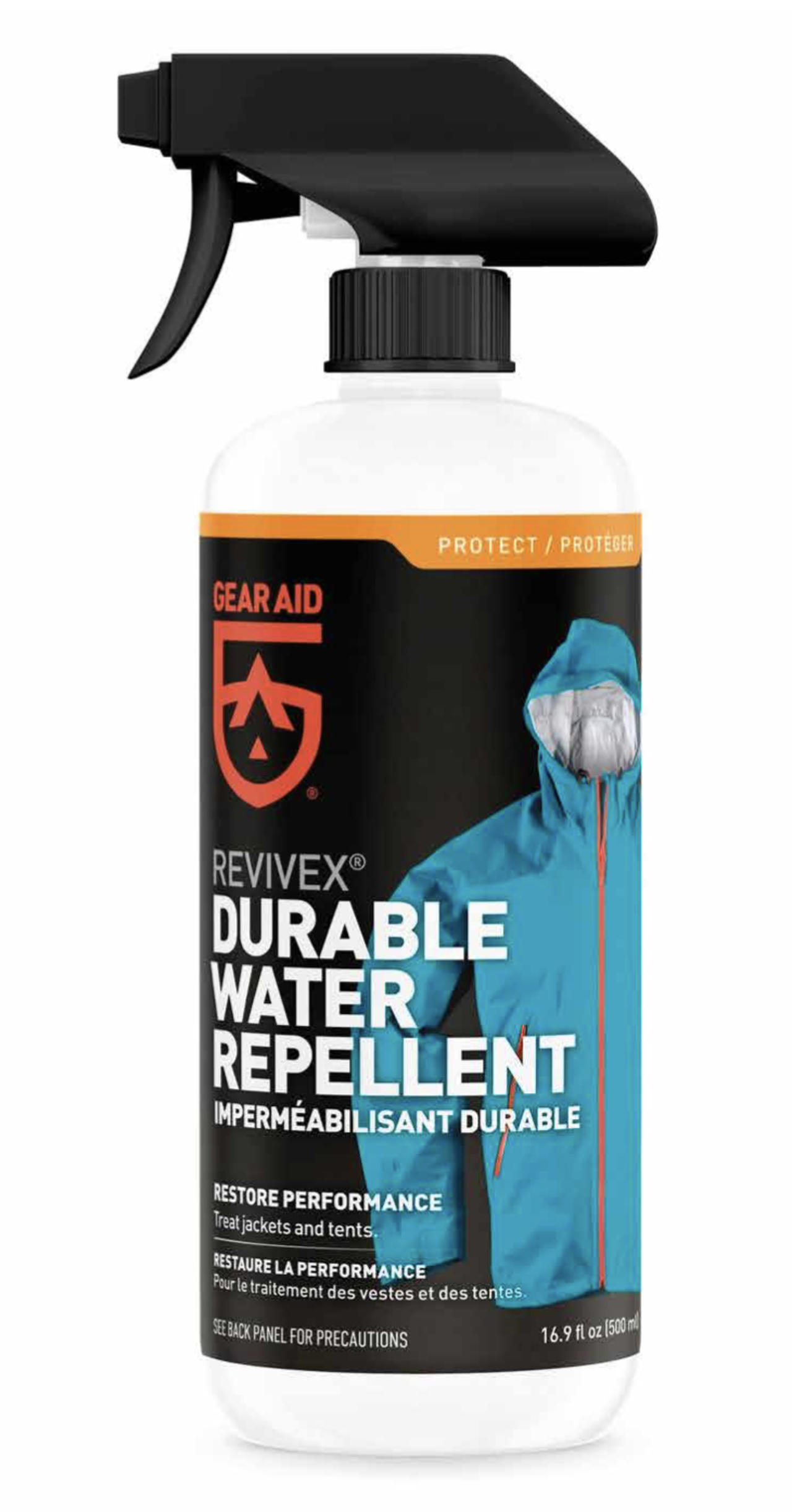 GA REVIVEX® Durable Water Repellent