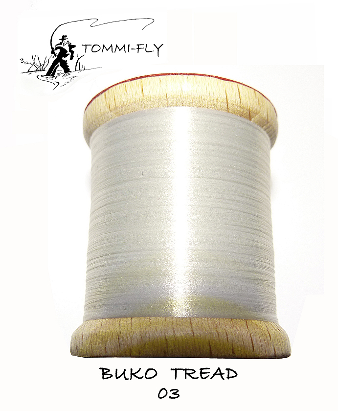 BUKO THREAD - BT03