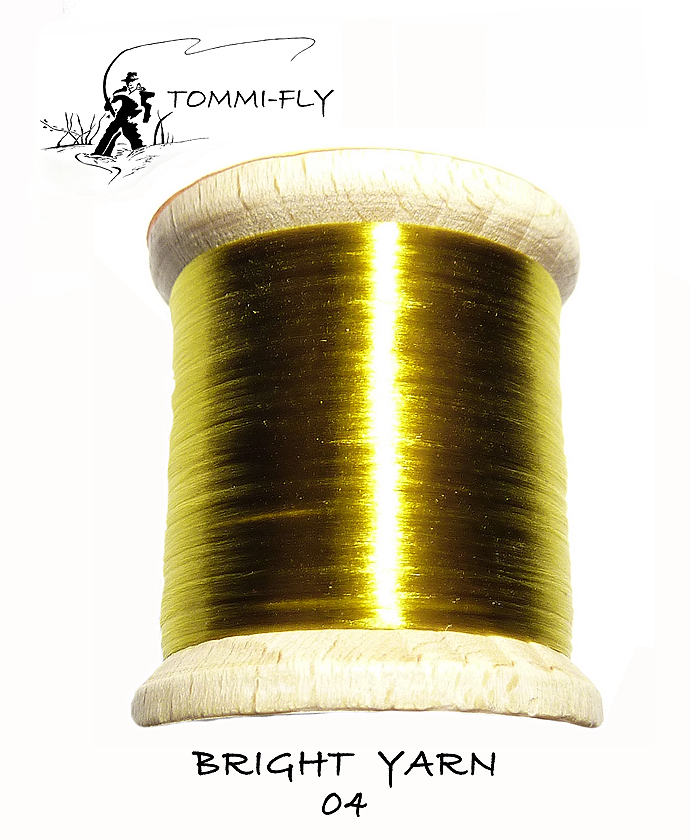 BRIGHT YARN - BY04