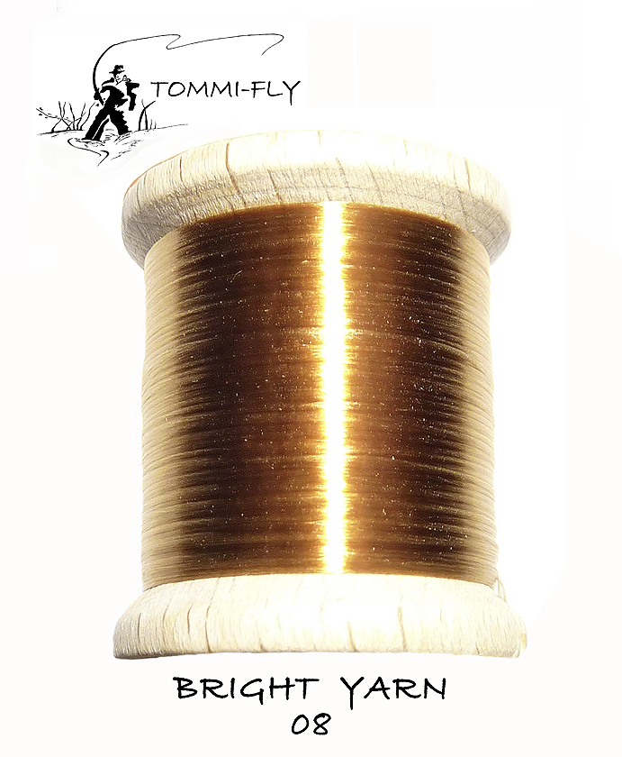 BRIGHT YARN - BY08