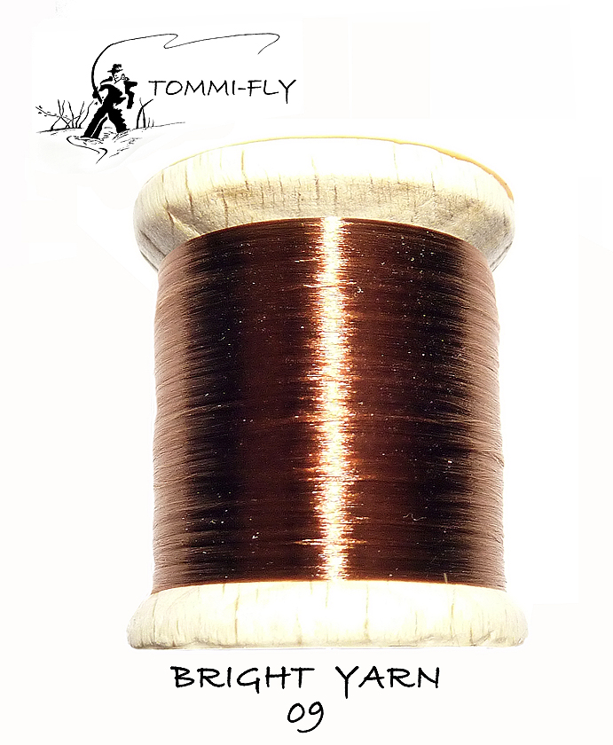 BRIGHT YARN - BY09