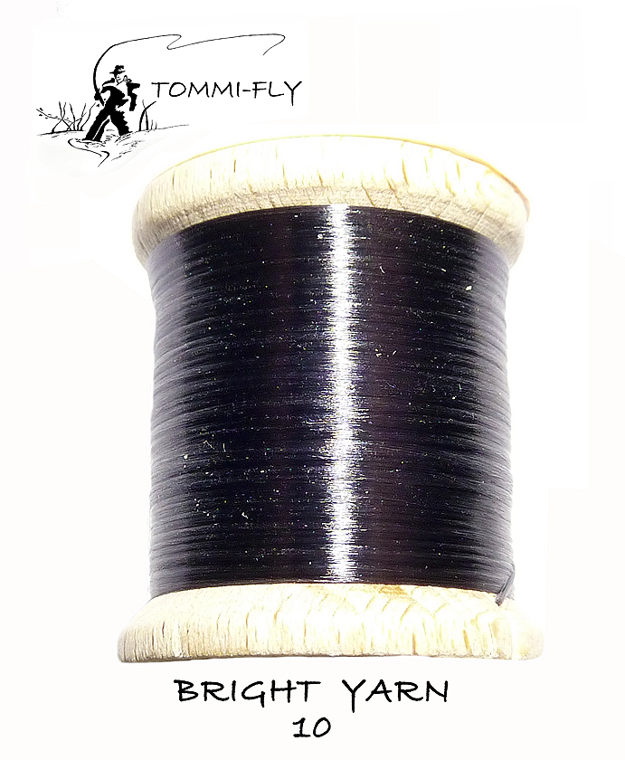 BRIGHT YARN - BY10