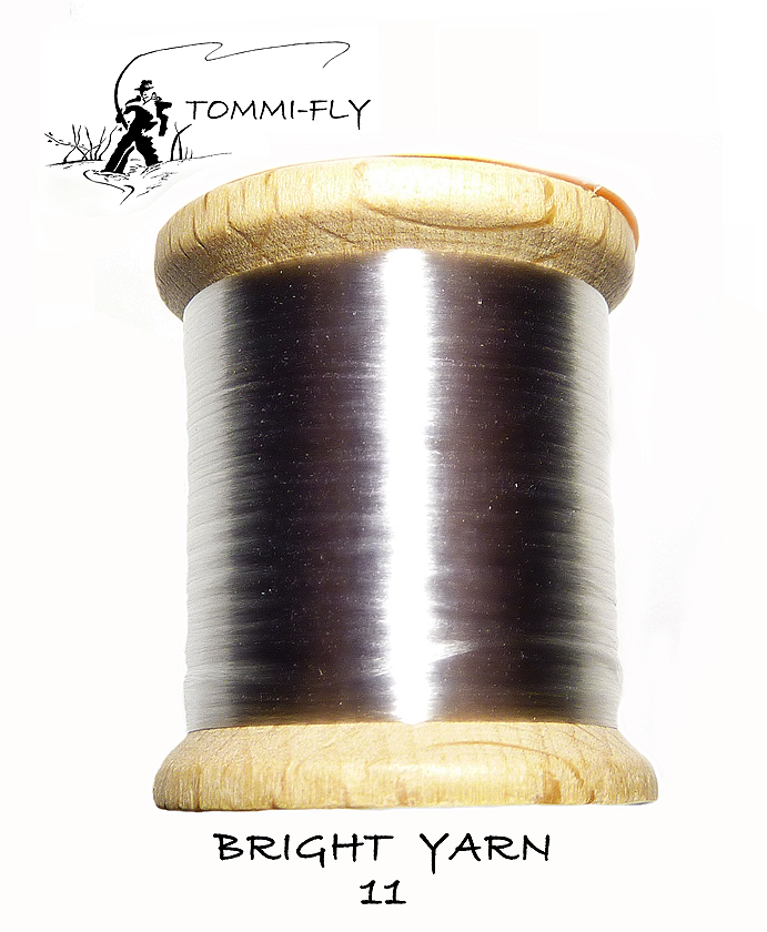BRIGHT YARN - BY11