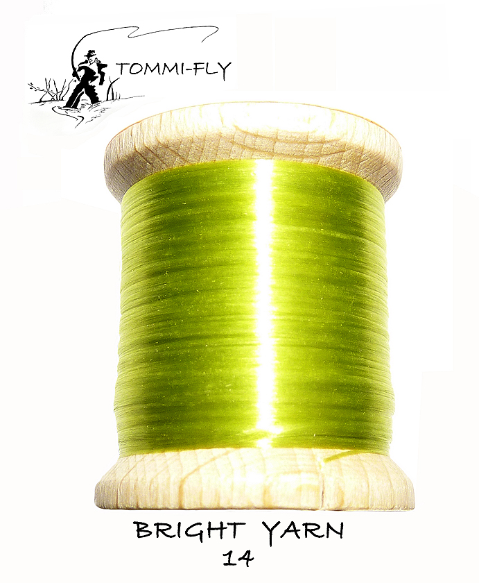 BRIGHT YARN - BY14