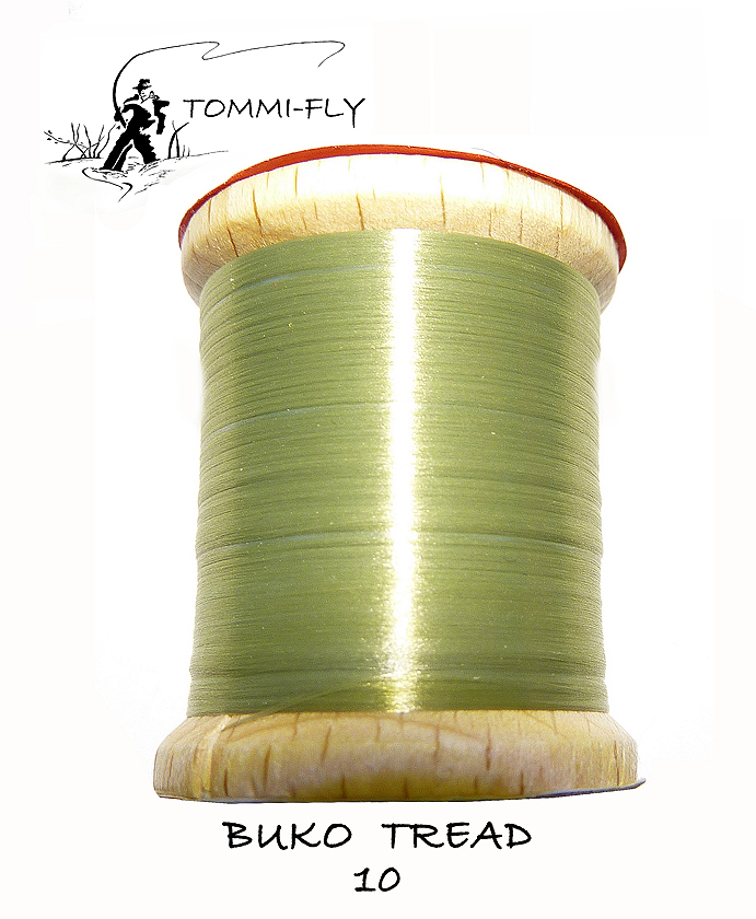 BUKO THREAD - BT10