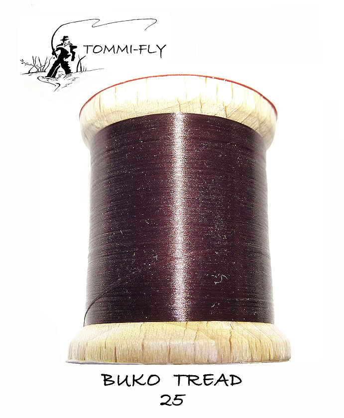 BUKO THREAD - BT25