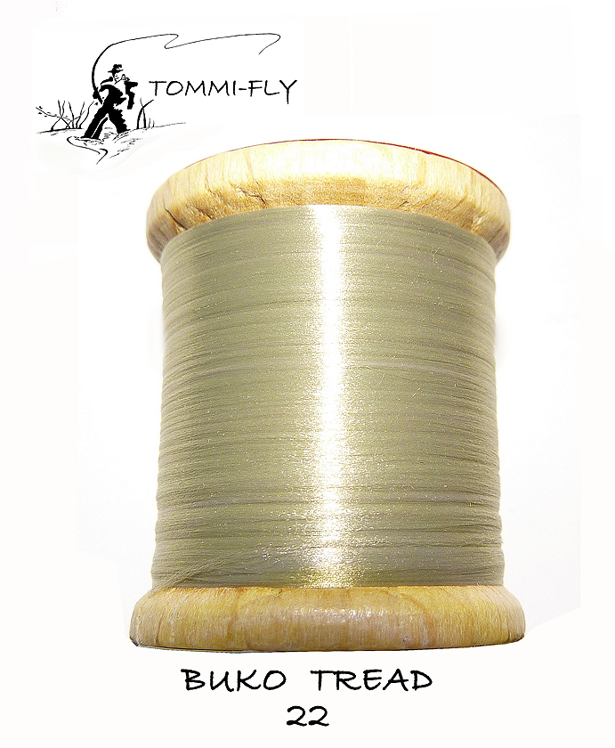 BUKO THREAD - BT22