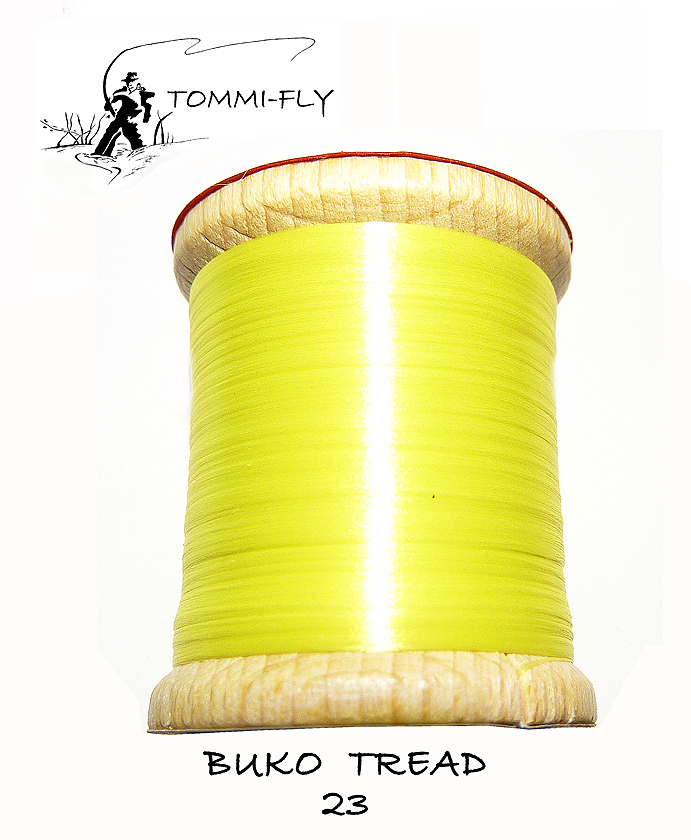 BUKO THREAD - BT23