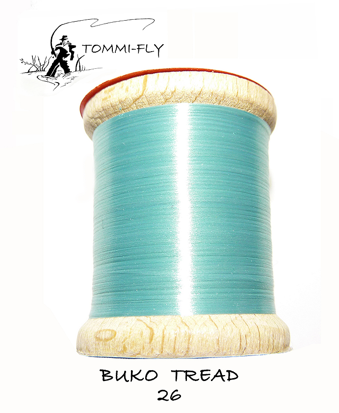 BUKO THREAD - BT26