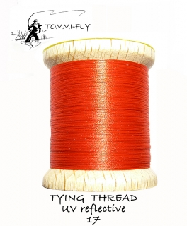 TYING THREAD UV REFLECTIVE - TUV17