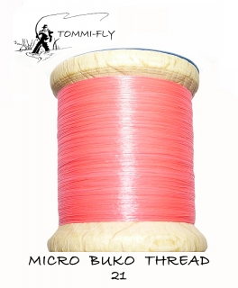 MICRO BUKO THREAD - MBT21