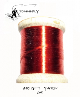 BRIGHT YARN - BY05