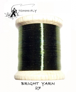BRIGHT YARN - BY27
