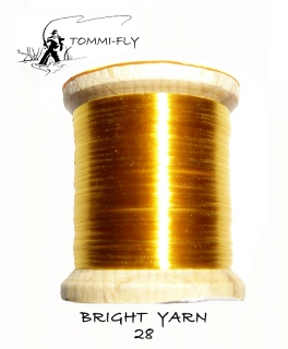 BRIGHT YARN - BY28