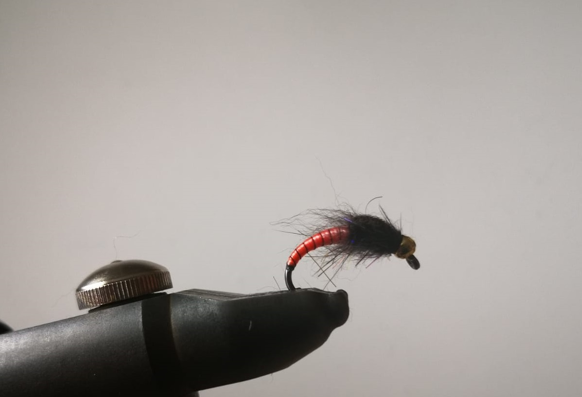 tommiho orange quill